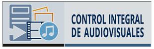 Control de audiovisuales