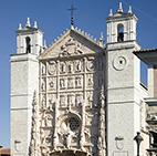 IGLESIA CONVENTUAL DE SAN PABLO - Valladolid