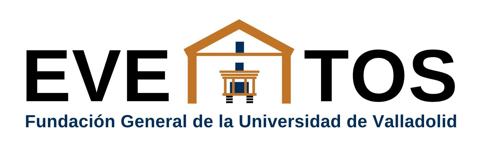 Logo Eventos Fundación General de la Universidad de Valladolid