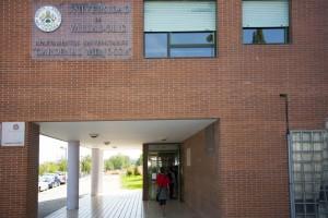Apartamentos Cardenal Mendoza Fundación General Universidad De