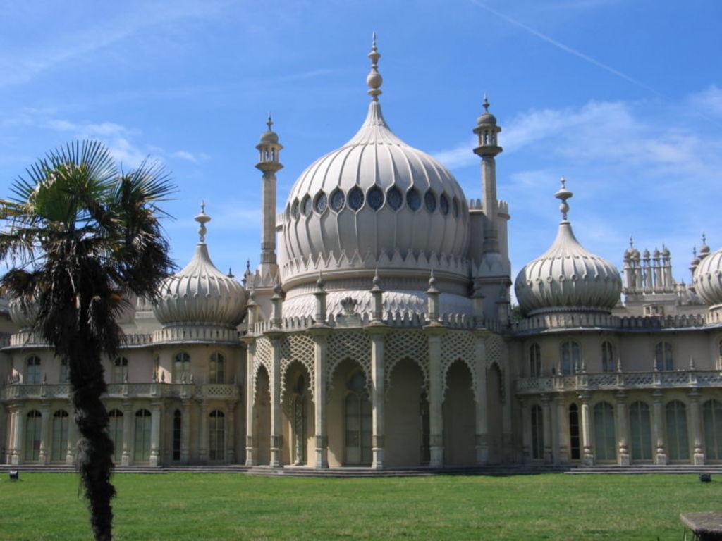 Brighton fundaci n general universidad de valladolid - Universidad arquitectura valladolid ...