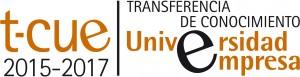 Logo TCUE 2015-2017