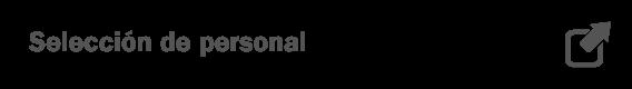 Selección de personal banner - Fundación General de la Universidad de Valladolid - Funge UVa