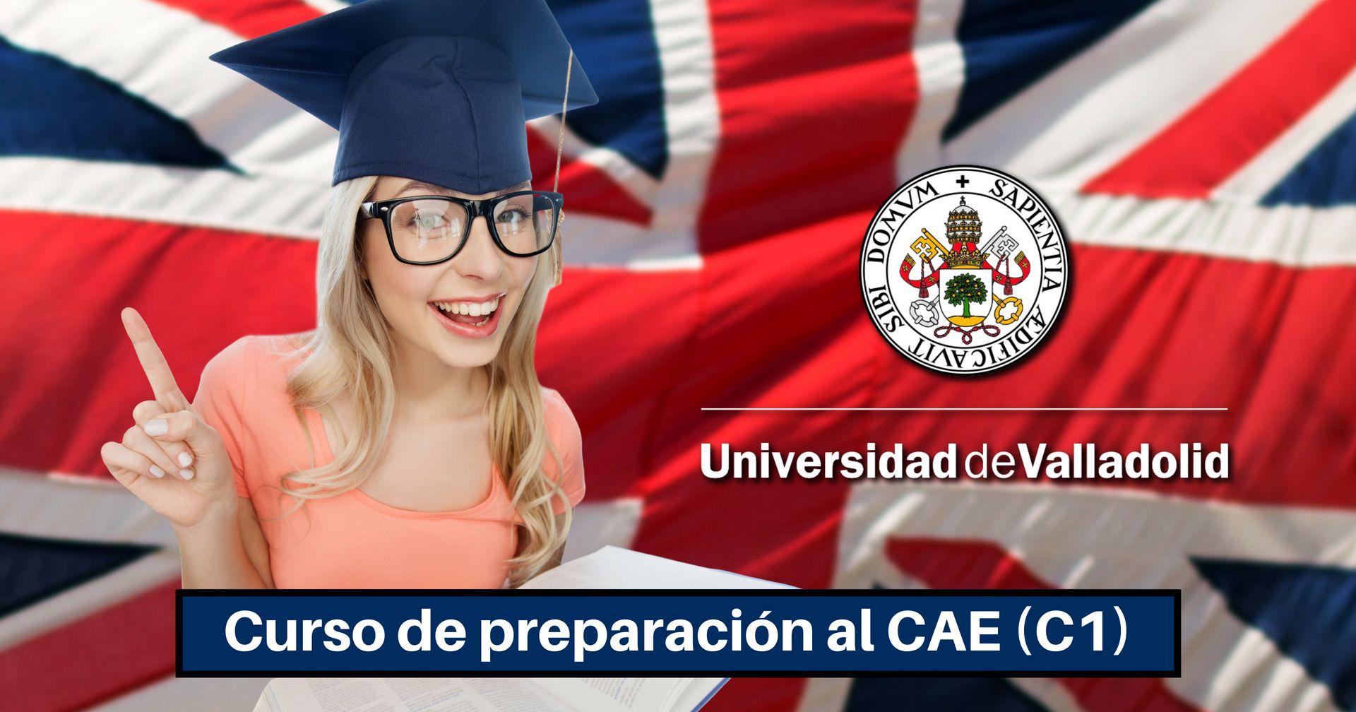 Curso preparación CAE agosto 2018