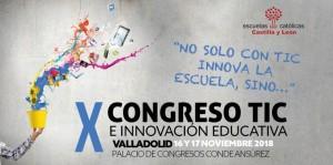 Cartel-Congreso-TIC-2018-Escuelas-Catolicas-Castilla-y-Leon-horizontal-863-430-c