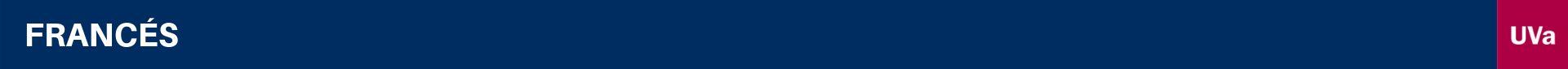 Francés banner cursos web