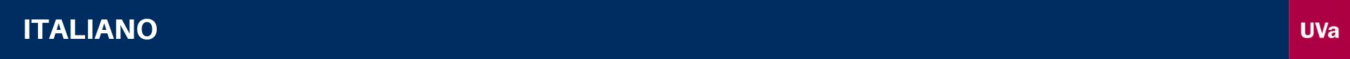 Italiano banner cursos web
