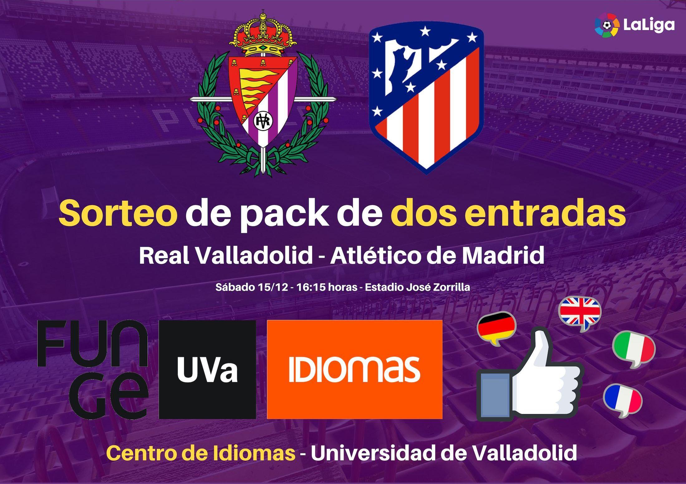 Concurso Valladolid-Atlético