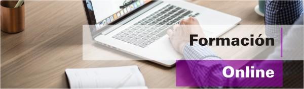 Formación on-line FUNGe UVa
