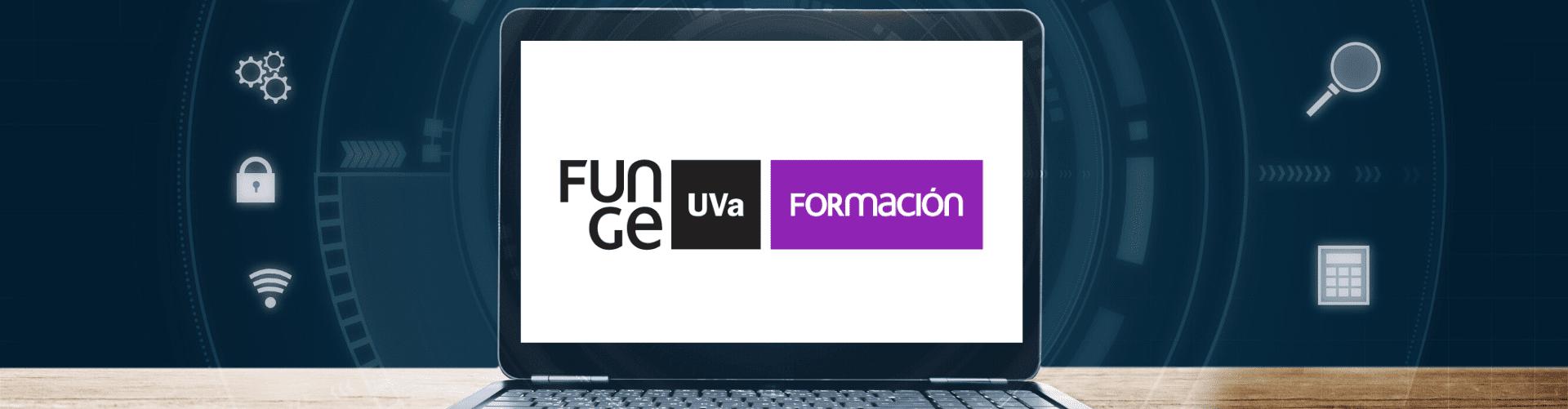 Departamento de Formación - Funge - Universidad de Valladolid - cursos - conferencias - online - presencial