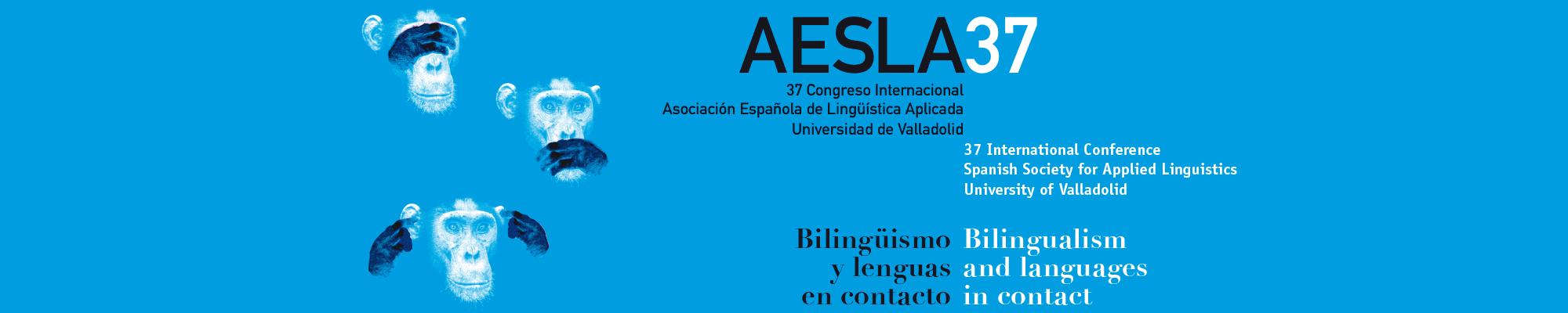Congreso Aesla Valladolid
