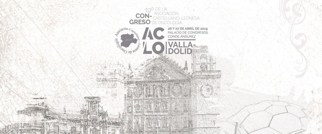 Congreso Oncología abril 2019