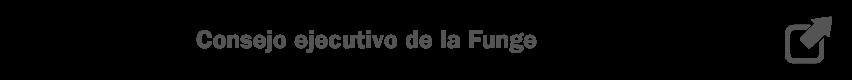 Consejo ejecutivo de la Fundación General de la Universidad de Valladolid
