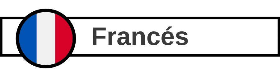 Banner cursos de francés del Centro de Idiomas UVa