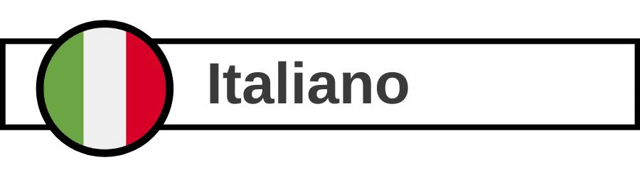 Banner cursos de italiano del Centro de Idiomas UVa