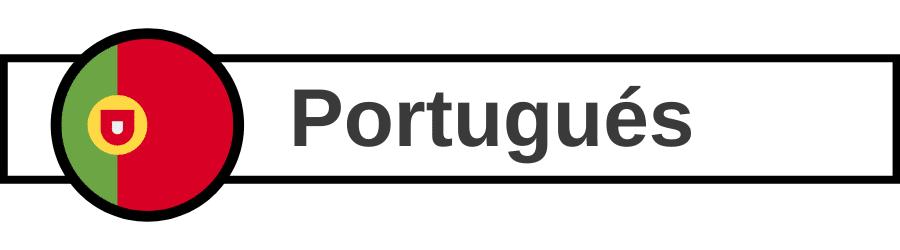 Banner cursos de portugués del Centro de Idiomas UVa