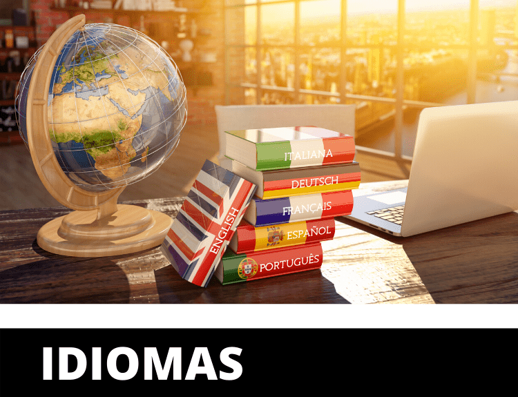 Idiomas - Fundación General de la Universidad de Valladolid - Home