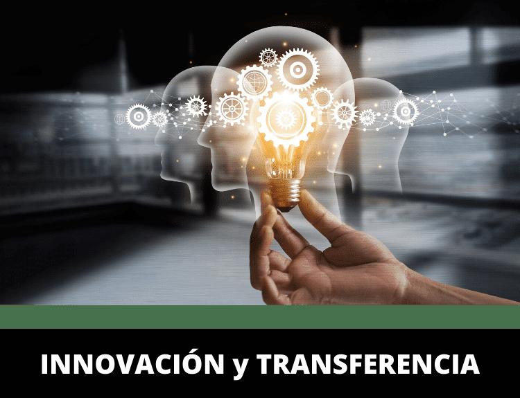 Innovación y transferencia - Fundación General de la Universidad de Valladolid - Home