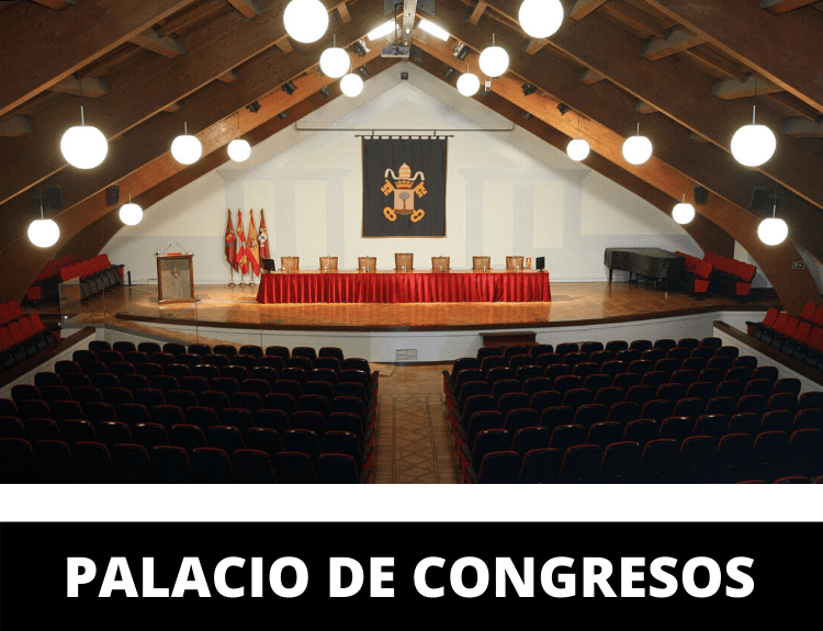 Palacio de Congresos - Fundación General de la Universidad de Valladolid - Home