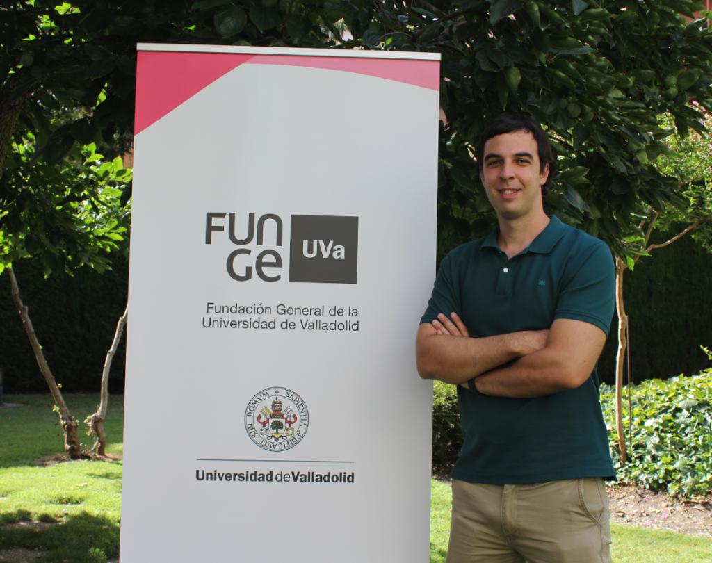 Rubén Caramazana. Primer premio Mejor Póster