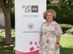 Yolanda Calvo - Área de Personas y Empleabilidad
